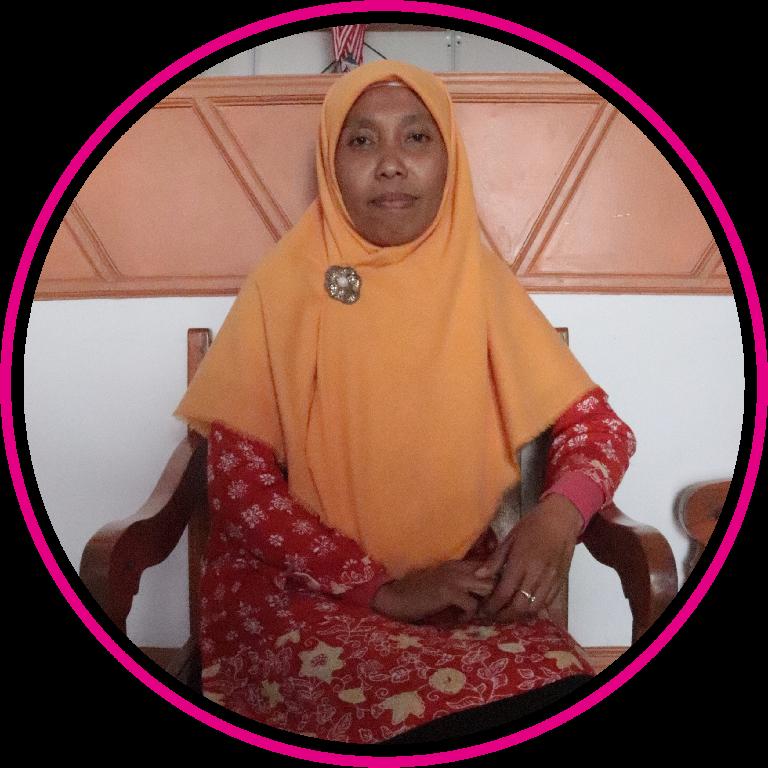 Siti Aisah, S. Pd