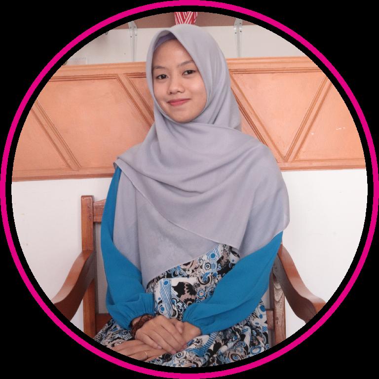 Rima N Fauziyah, S.Pd