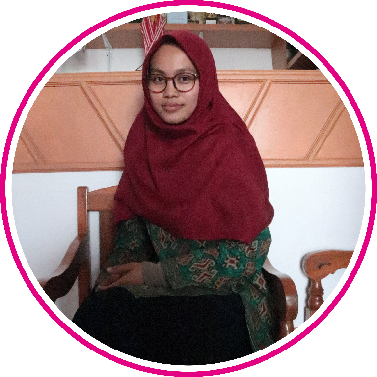 Imas Nurhasanah,S.Pd