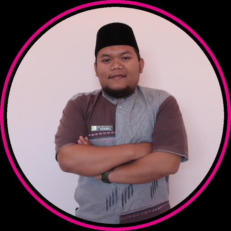 Misbah Zaenal R., S. H