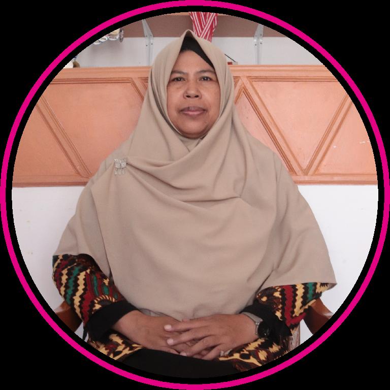 Triwuryan Handayani,S.Si
