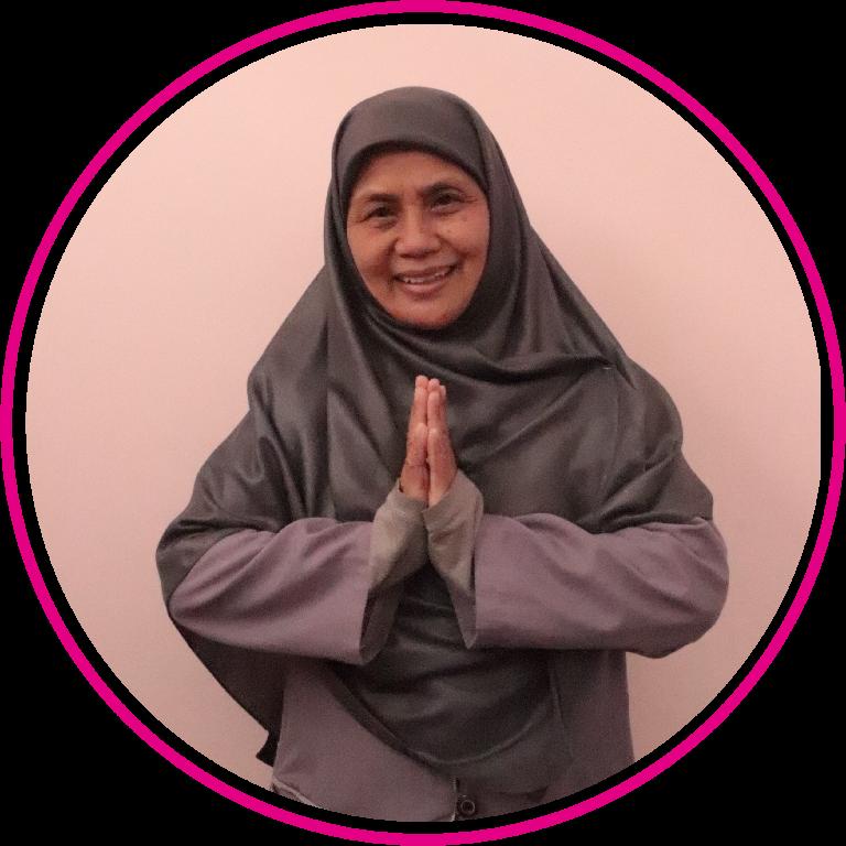 Dra. Ludewi Rahma