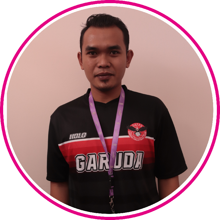 Adie R. Sukmawan, S.Pd