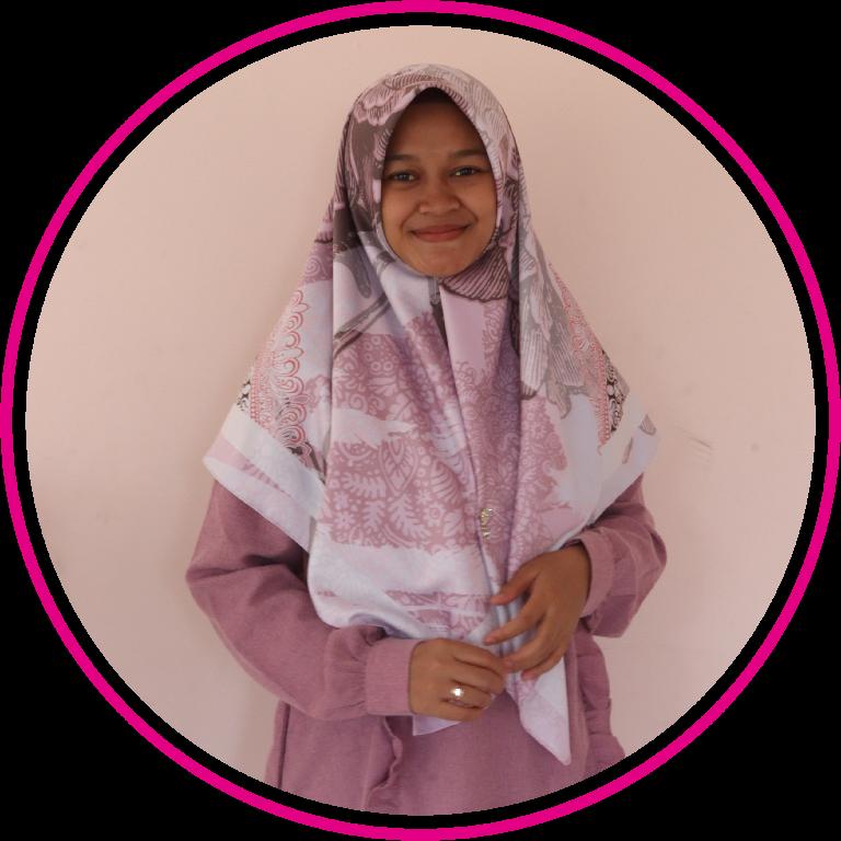Mila Fardiyah, S.Pd